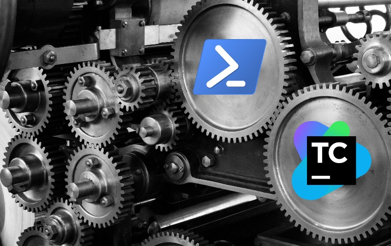 Best practices for using PowerShell with TeamCity · Cezary Piątek Blog