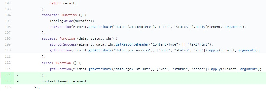 What's wrong with default ajax support in ASP NET MVC and how to fix